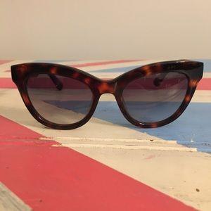 Marc Jacobs Sunglasses Cat Eye